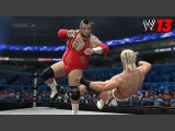 WWE 13 Screenshot #18 for Xbox 360 - Click to view
