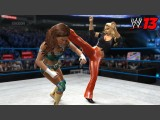 WWE 13 Screenshot #25 for Xbox 360 - Click to view