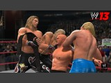 WWE 13 Screenshot #12 for PS3 - Click to view