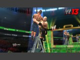 WWE 13 Screenshot #13 for PS3 - Click to view