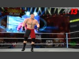WWE 13 Screenshot #14 for PS3 - Click to view