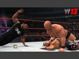 WWE 13 Screenshot #18 for PS3 - Click to view