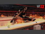 WWE 13 Screenshot #19 for PS3 - Click to view