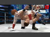 WWE 13 Screenshot #20 for PS3 - Click to view