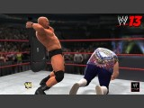 WWE 13 Screenshot #21 for PS3 - Click to view