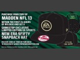 Madden NFL 13 Screenshot #216 for Xbox 360 - Click to view