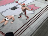 Pro Wrestling X: Uprising Screenshot #1 for PC - Click to view