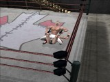 Pro Wrestling X: Uprising Screenshot #3 for PC - Click to view