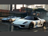 Need For Speed Most Wanted a Criterion Game Screenshot #14 for Xbox 360 - Click to view