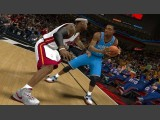 NBA 2K13 Screenshot #5 for Wii U - Click to view