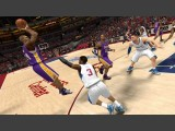 NBA 2K13 Screenshot #6 for Wii U - Click to view