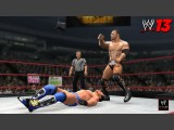 WWE 13 Screenshot #26 for Xbox 360 - Click to view