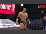WWE 13 Screenshot #27 for Xbox 360 - Click to view