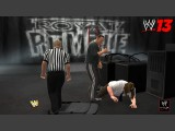 WWE 13 Screenshot #29 for Xbox 360 - Click to view