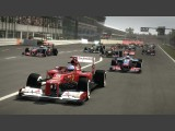 F1 2012 Screenshot #27 for Xbox 360 - Click to view