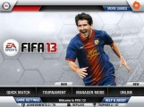 FIFA Soccer 13 Screenshot #7 for iOS - Click to view