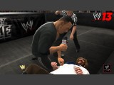 WWE 13 Screenshot #31 for Xbox 360 - Click to view