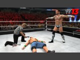 WWE 13 Screenshot #32 for Xbox 360 - Click to view