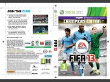 FIFA Soccer 13 Screenshot #67 for Xbox 360 - Click to view