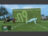 NIKE+ Kinect Training Screenshot #1 for Xbox 360 - Click to view