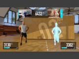 NIKE+ Kinect Training Screenshot #2 for Xbox 360 - Click to view