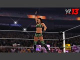 WWE 13 Screenshot #34 for Xbox 360 - Click to view