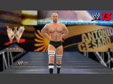 WWE 13 Screenshot #35 for Xbox 360 - Click to view