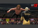 WWE 13 Screenshot #37 for Xbox 360 - Click to view