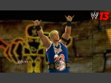 WWE 13 Screenshot #38 for Xbox 360 - Click to view