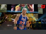 WWE 13 Screenshot #39 for Xbox 360 - Click to view