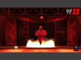 WWE 13 Screenshot #45 for Xbox 360 - Click to view