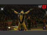 WWE 13 Screenshot #46 for Xbox 360 - Click to view
