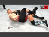 WWE 13 Screenshot #47 for Xbox 360 - Click to view