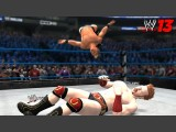 WWE 13 Screenshot #49 for Xbox 360 - Click to view