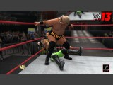 WWE 13 Screenshot #52 for Xbox 360 - Click to view