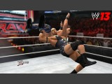 WWE 13 Screenshot #54 for Xbox 360 - Click to view