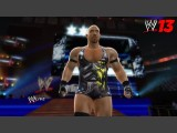 WWE 13 Screenshot #55 for Xbox 360 - Click to view