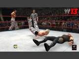 WWE 13 Screenshot #58 for Xbox 360 - Click to view