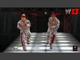 WWE 13 Screenshot #59 for Xbox 360 - Click to view