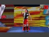 WWE 13 Screenshot #62 for Xbox 360 - Click to view