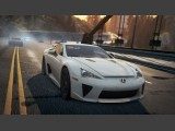 Need For Speed Most Wanted a Criterion Game Screenshot #15 for Xbox 360 - Click to view