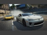 Need For Speed Most Wanted a Criterion Game Screenshot #17 for Xbox 360 - Click to view