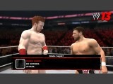 WWE 13 Screenshot #64 for Xbox 360 - Click to view