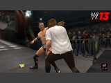 WWE 13 Screenshot #69 for Xbox 360 - Click to view