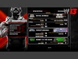 WWE 13 Screenshot #72 for Xbox 360 - Click to view