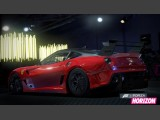 Forza Horizon Screenshot #38 for Xbox 360 - Click to view