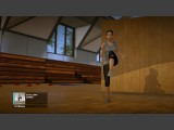 NIKE+ Kinect Training Screenshot #10 for Xbox 360 - Click to view