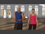 NIKE+ Kinect Training Screenshot #16 for Xbox 360 - Click to view