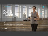NIKE+ Kinect Training Screenshot #17 for Xbox 360 - Click to view