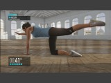 NIKE+ Kinect Training Screenshot #20 for Xbox 360 - Click to view